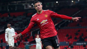 Mason Greenwood is ready to take over