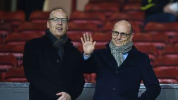 Joel Glazer insisted Man United's transfer plans won't be hampered this season