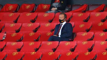 Ed Woodward akan mengundurkan diri dari Manchester United