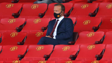 Ed Woodward, le vice-président de Manchester United.