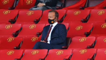 Ed Woodward will leave his post at the end of the year