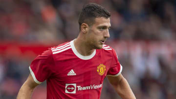 Diogo Dalot has played well for Man Utd in pre-season