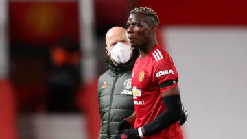 Ole Gunnar Solskjar has confirmed that Paul Pogba will miss several more weeks due to injury