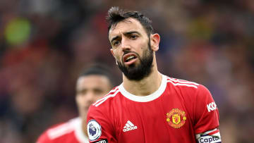 Fernandes believes Man Utd must improve