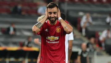 Manchester United v FC Kobenhavn - UEFA Europa League Quarter Final