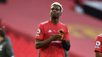 Paul Pogba could leave Man Utd this summer without consistently fulfilling his potential