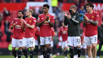 Manchester United's home form has been a momentum killer this season