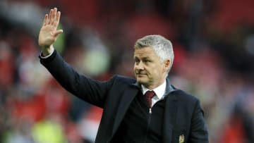Ole Gunnar Solskjaer has signed a new deal at United