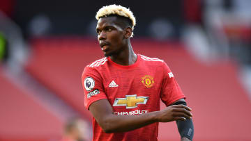 Paul Pogba is major lure for prospective Man Utd signings
