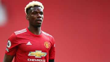 Pogba could be sold to fuel further transfers