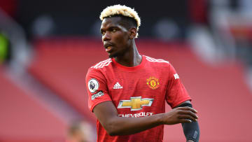 Man Utd want Paul Pogba to sign a new contract
