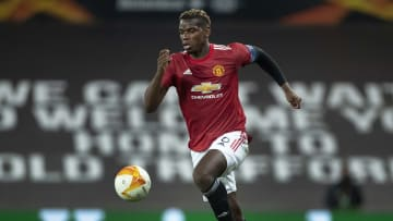 Paul Pogba was subbed at half-time against Granada but Ole Gunnar Solskjaer had a good reason