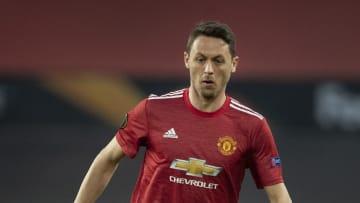 Manchester United v Granada CF - UEFA Europa League Quarter Final: Leg Two