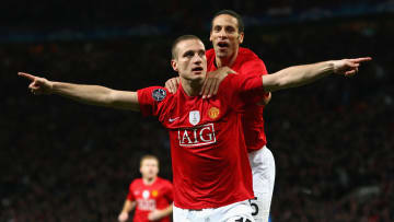 United's greatest ever defensive duo