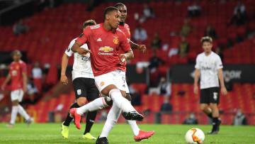 Manchester United v LASK - UEFA Europa League Round of 16: Second Leg
