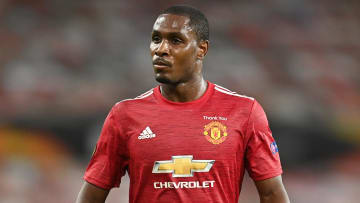 Odio Ighalo could have stayed in the Premier League after Man Utd loan expired