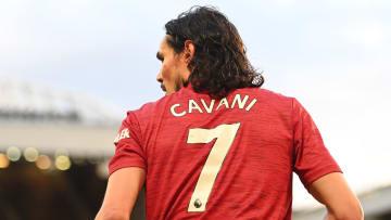 El sueño de Cavani a Boca debe esperar