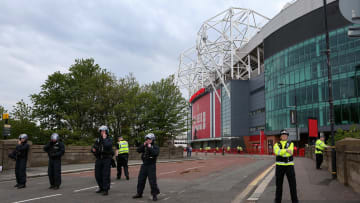 Man Utd are preparing for further anti-Glazer protests at Old Trafford