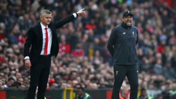 Manchester United vs Liverpool has been rearranged