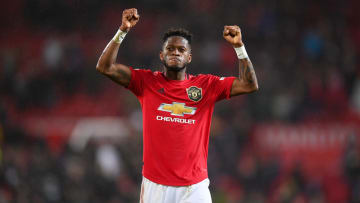 Fred is now happy at Manchester United following a difficult start to life in the north-west.