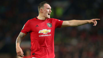 Phil Jones could resurrect his career by leaving Man Utd - even on loan