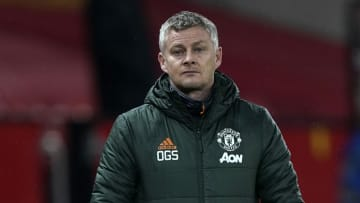 Ole Gunnar Solskjaer is keen to be realistic about transfers