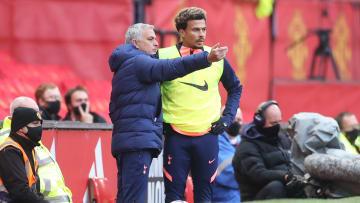Jose Mourinho, Dele Alli
