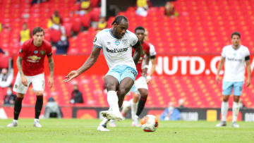 Antonio has been in great form since the restart for the Hammers