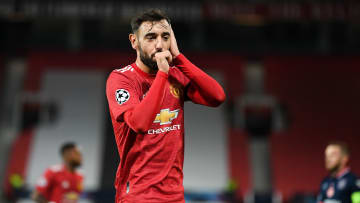 Bruno Fernandes is determined to win trophies with an improved Man Utd