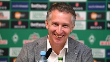 Nach dem Trainer-Transfer sollen alsbald erste Verstärkungen für Werders Kader folgen