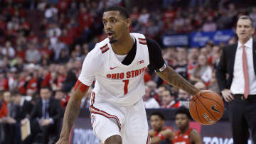 OSU guard Luther Muhammad has entered the NCAA transfer portal.