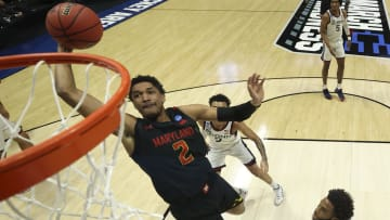 Aaron Wiggins NBA Draft expert predictions for the 2021 NBA Draft.