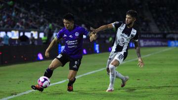 Mazatlan FC v Monterrey - Torneo Guard1anes 2020 Liga MX