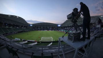 Mazatlan FC v Toluca - Torneo Guard1anes 2020 Liga MX