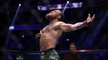 Conor McGregor, UFC 246: McGregor v Cerrone