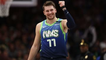 Nuggets vs Mavericks odds have the Mavericks and Luka Doncic as home underdogs.