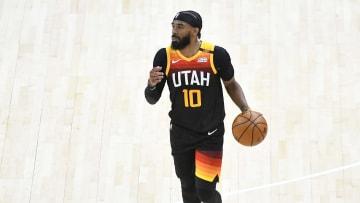 Memphis Grizzlies v Utah Jazz - Game Two