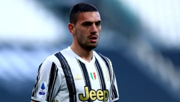 Demiral wants to leave Juventus this summer
