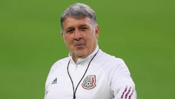 Gerardo Martino se quedó cerca de ser el primer técnico de la selección mexicana en ganar dos Copa Oro consecutivas.