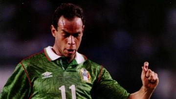 Luis Roberto Alves 'Zague' fue parte de la mayor goleada que ha existido en la Copa Oro de la CONCACAF.