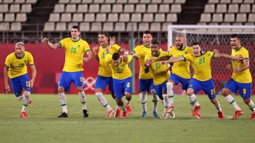 Brasil defenderá el oro en la final