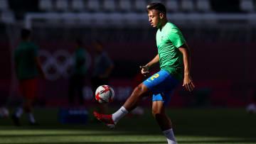 Gabriel Menino virou assunto no Twitter após o Brasil eliminar o México e avançar à final dos Jogos Olímpicos. Veja o motivo.