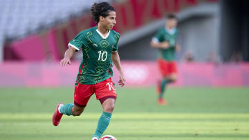Mexico v France: Men's Football - Olympics: Day -1