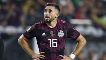 México jugará la semifinal de Copa Oro 2021 ante Canadá