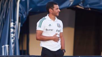 Mexico vs Saudi Arabia - Pre-Olympic Games International Friendly