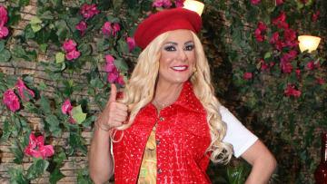 Roxana Castellanos es una actriz y conductora mexicana