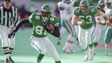 NY Jets, Al Toon