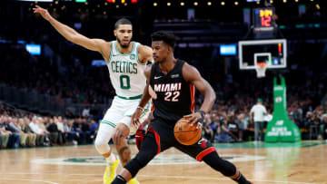 Celtics y Heat chocarán en las Finales de la Conferencia del Este