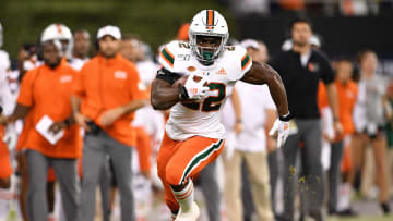 2021 Miami Wins Total: Odds, Betting Trends, & Over/Under Season Prediction for the Hurricanes