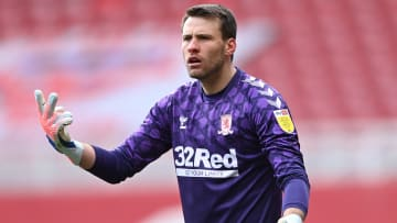 Chelsea have agreed to sign Marcus Bettinelli